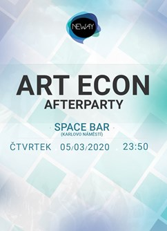 AfterParty - Art Econ