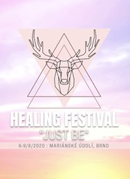 Healing Festival: Just Be