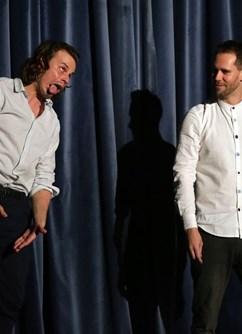Palo Seriš & Filip Teller: Improvizace