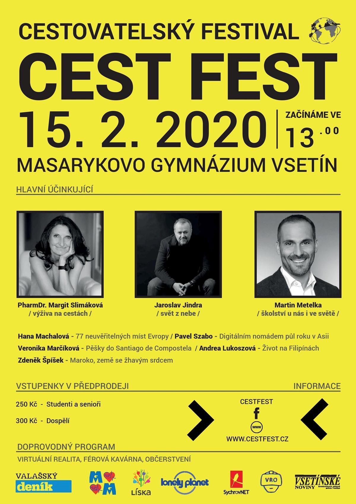 CEST FEST 2020