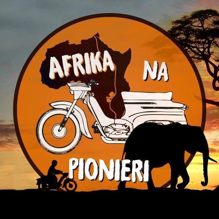 Afrika na Pionieri s Marekom Slobodníkom v Kopřivnici