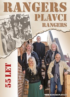 Rangers Plavci 55 let na scéně