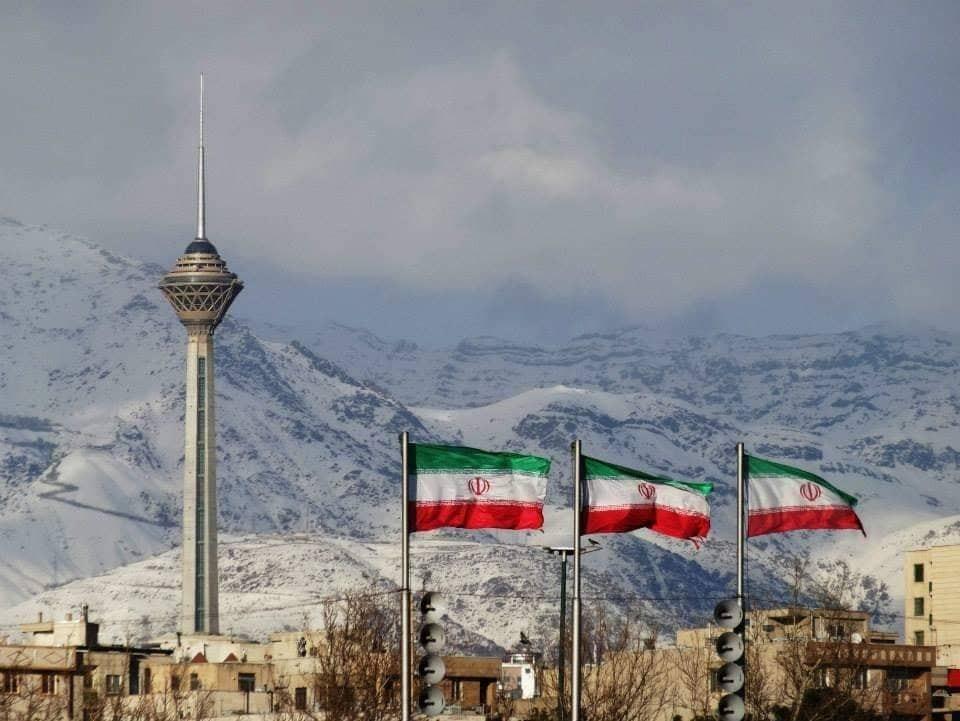 Írán - dnešní podoba Perské říše / Vladimír Váchal