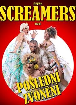 Screamers - Poslední zvonění
