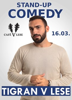 Stand Up Comedy - Tigran v lese
