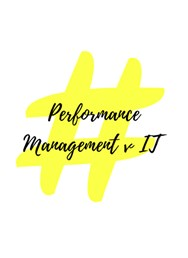 Setkání #suHR: Performance Management v IT agentuře -Online