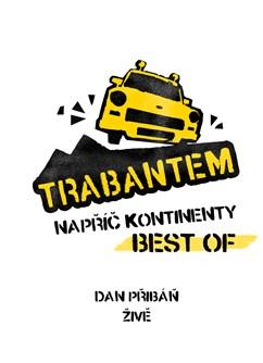 Trabanti ve Studénce - BEST OF