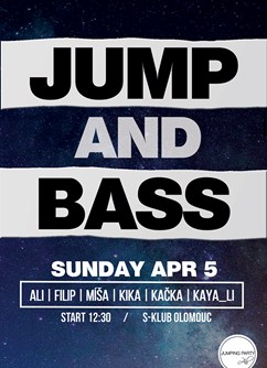 JUMP and BASS