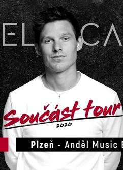Pavel Callta / Součást tour / Plzeň