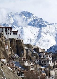 Zima v Ladakhu, léto ve Spiti (Vojta Lokša)