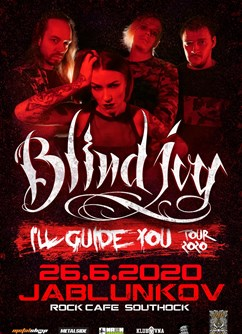 Blind Ivy /RUS/, Up!Great /CZ/