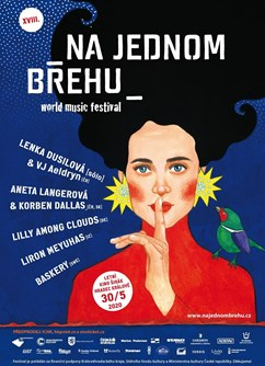 Na Jednom Břehu / 18th world music festival