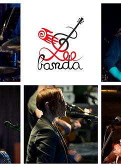 Lee Banda + SB Band