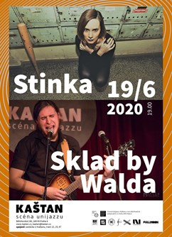 Stinka, Sklad by Walda