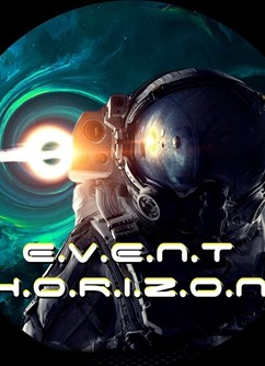 Event Horizon - Shiva Evening Psychedelicasy - open air!