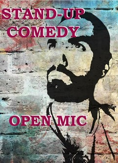 Stand-Up Comedy - Open Mic