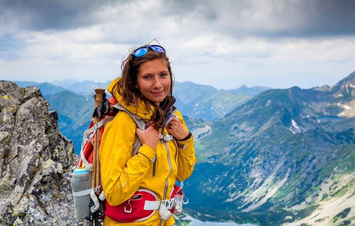 NA CESTĚ - aneb 5 let s batohem na zádech (Hana Jampílková)