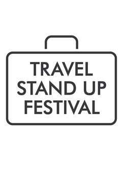 Travel Stand-Up Festival @Brno