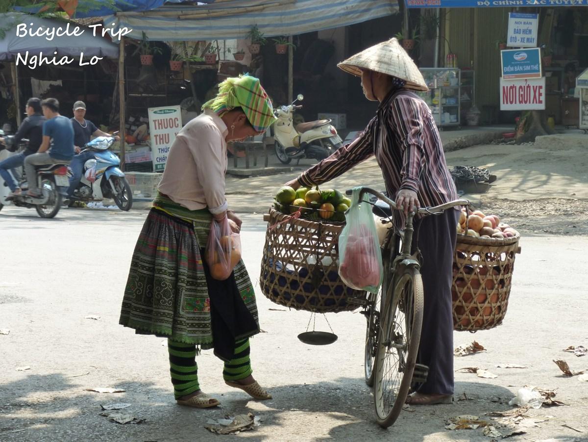 Příběhy vietnamské kuchyně