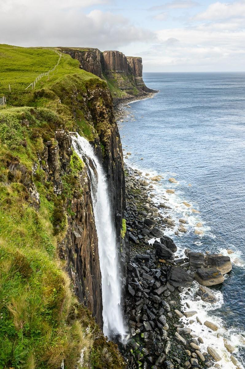 Skotsko – 8000 km na motorce do ráje fotografů (Matouš Vinš)