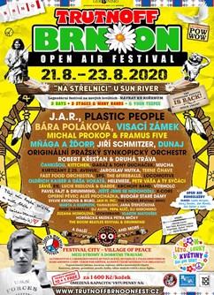 TrutnOFF BrnoON Festival 2020