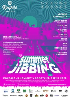BCB Summer Jibbing vol.9