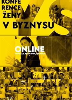 Konference Ženy v Byznysu Online