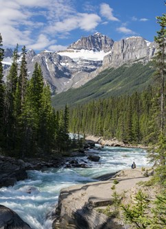 1200 km kanadskou divočinou: Great Divide Trail