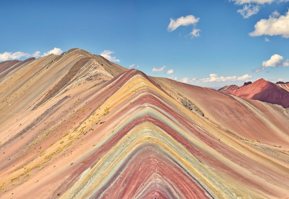 ONLINE: Peru - nejen po stopách Inků (Jana Troupová)