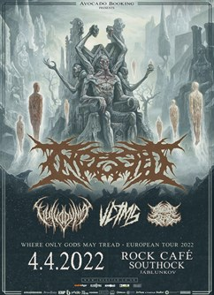 INGESTED, VULVODYNIA, VCTMS, BOUND IN FEAR