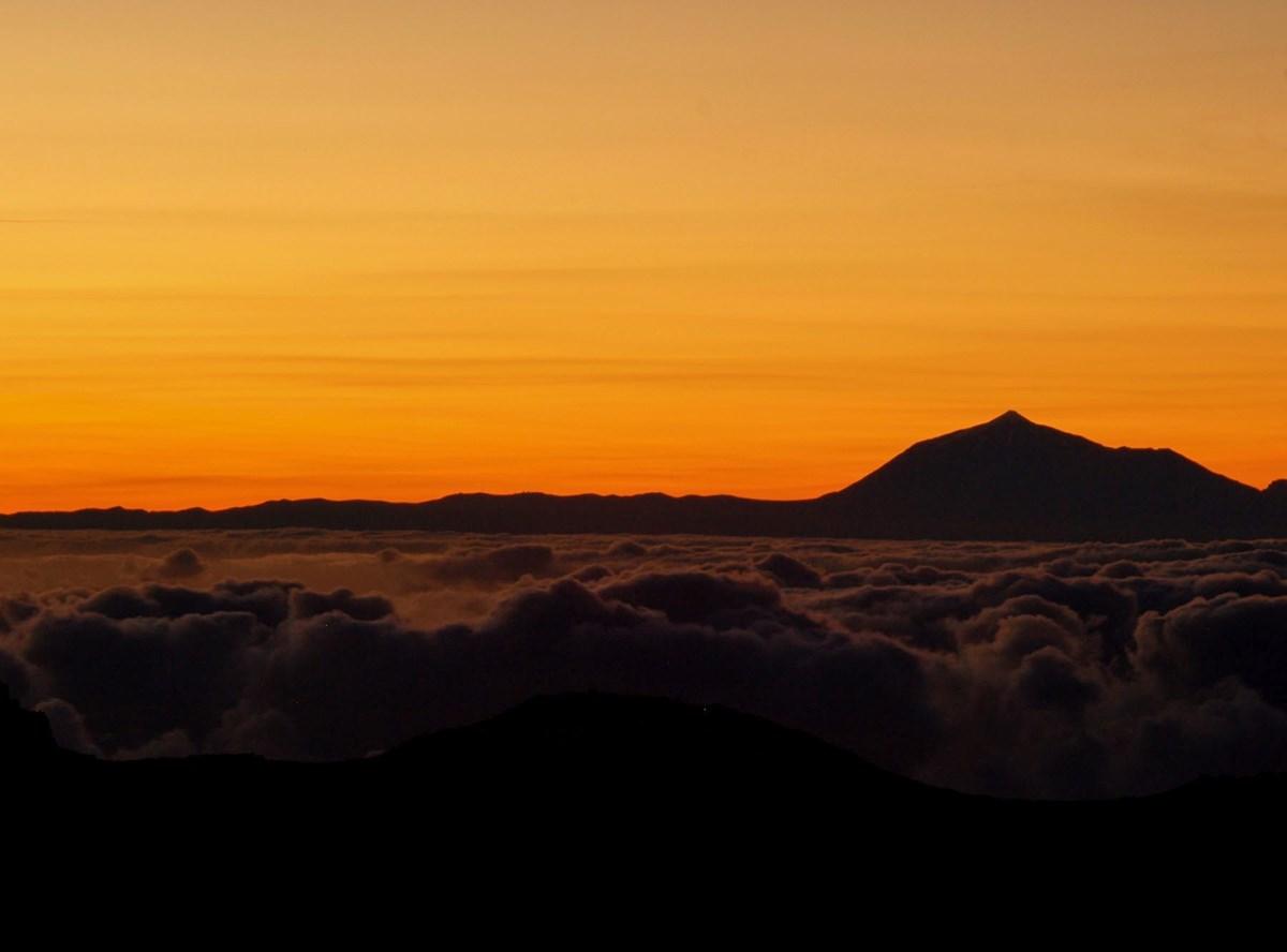 ŠPANĚLSKÝ TÝDEN: Kanárské ostrovy (Michal Pokorný)