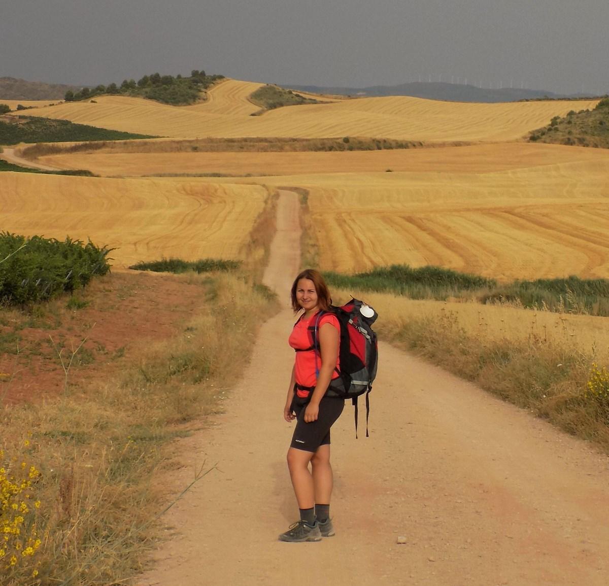 ŠPANĚLSKÝ TÝDEN: Pouť do Santiaga de Compostela (L. Kalous)