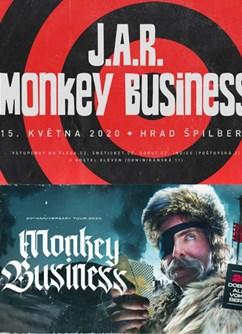 Monkey Business & J.A.R.