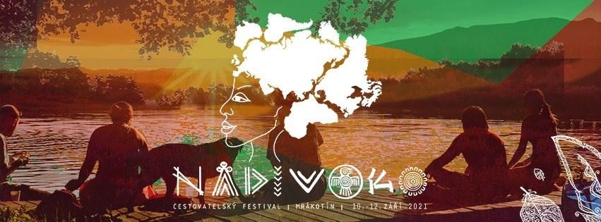 Cestovatelský festival NADIVOKO 2021
