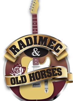 Radimec & Old Horses