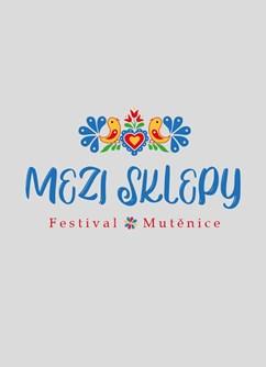 Festival Mezi Sklepy 2022
