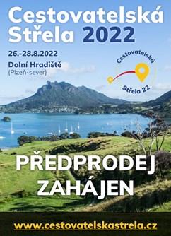 Cestovatelská Střela 2022
