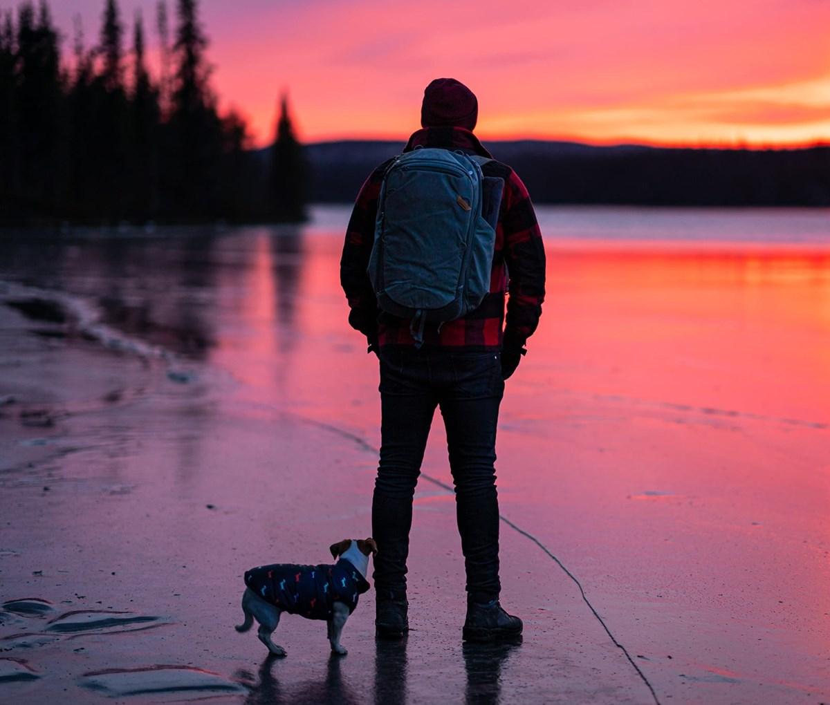 ONLINE: Kanada a Aljaška (Jan Hvízdal)