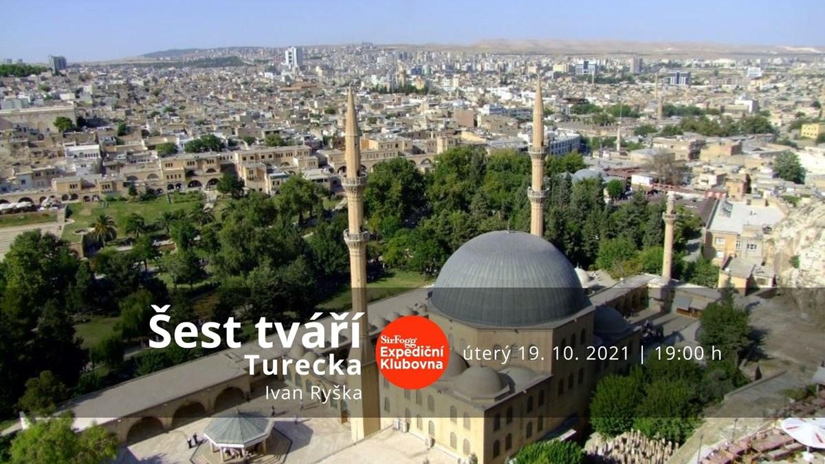 Šest tváří Turecka