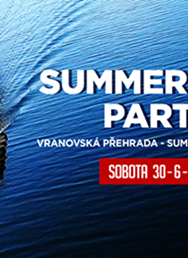 Summer Boat Party