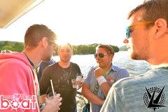 We Love The Boat - Holiday Breeze - JazzyFunk (IT)