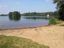 Jezero sadská