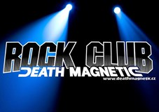 Rock Club Death Magnetic, Domažlice