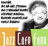 Jazz Cafe Fany, Slaný
