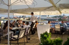 Sunset Restaurant, Brno