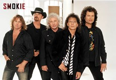 SMOKIE - The Symphony Tour 2018 (Praha)