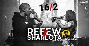 Refew x Sharlota