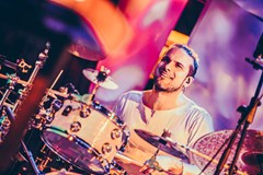 Adam Marko / Drum Clinic