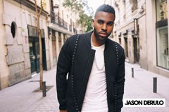 Jason Derulo - 2Sides World Tour 2018