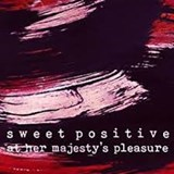Sweet Positive (UK/AUS/CZ) - Křest EP